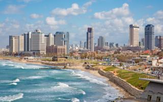 Паломнические поездки в Израиль из Москвы и других городов. Расписание и цены с перелетом 2021