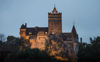 Самые старинные замки мира. Фото, где находятся, интересные факты и тайны