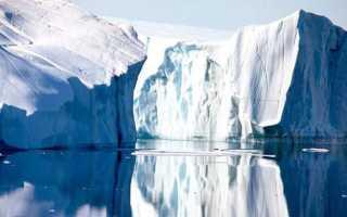 Самое холодное место на Земле. Где находится в мире, где живут люди. Фото и описание