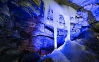 Кунгурская ледяная пещера. Фото, где находится, экскурсии, факты, история, когда лучше ехать, график работы