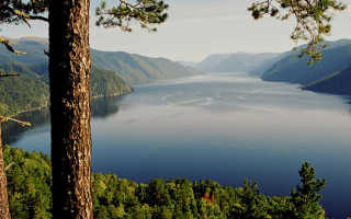Отдых на Телецком озере летом, зимой. Цены 2021, базы отдыха, частный сектор