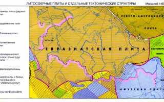 Корякское нагорье. Где находится на карте России, высшая точка, полезные ископаемые, рельеф, тектоническая структура