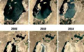 Озеро Аральское. Где находится на карте, материк, фото и описание