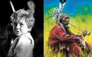 Индейцы Северной Америки. Фото, как выглядят девушки, мужчины, история народа