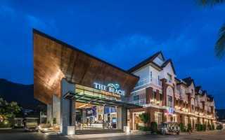 The Beach Boutique House 3*, Phuket Kata, Таиланд. Типы номеров отеля