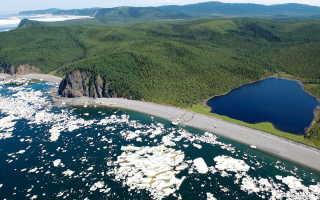 Шантарские острова. Где находятся на карте России, фото, интересные факты, цены на туры