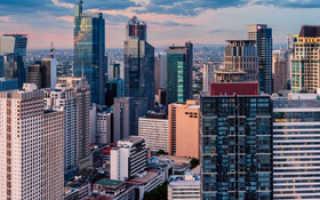 Манила. Достопримечательности, фото, пляжи, карта. Что посмотреть туристу, отдых