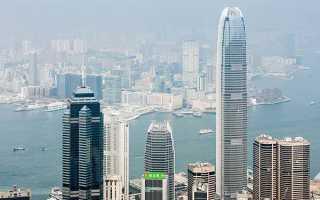 Самые высокие здания в мире 2020. Сколько этажей, высота, где находятся