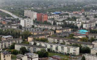 Курган. Достопримечательности города, фото, самостоятельный маршрут, что посмотреть за день