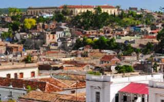 Сантьяго-де-Куба. Достопримечательности, фото, что посмотреть, куда сходить, отдых