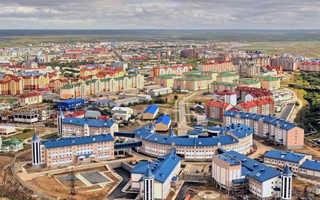 Салехард. Где находится на карте России, фото, достопримечательности, что посмотреть за один день