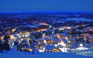 Поездки в Финляндию из Санкт-Петербурга на 1-3 дня, выходные, без визы. Самостоятельный маршрут