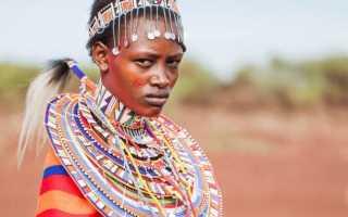 Кольца на шее африканских женщин. Фото, зачем, что будет, если снять, что означают, племена Африки