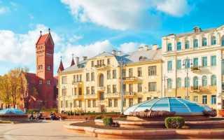 Нужен ли загранпаспорт в Белоруссию для россиян в 2021 году. Правила въезда на автомобиле, поезде, перелета