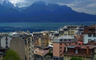 Монтре, Швейцария. Достопримечательности, фото и описание, что посмотреть за один день