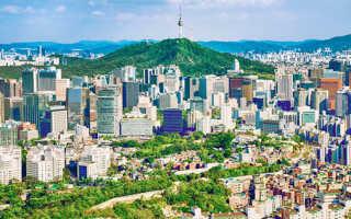 Нужна ли виза в Южную Корею для россиян в 2021 году?