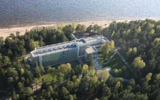 Репино Cronwell Park Отель 4* и SPA, Репино, Россия. Отзывы, фото, цены