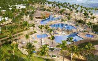 Sirenis Punta Cana Resort Casino & Aquagames 5*, Доминикана. Отзывы, фото, видео, цены