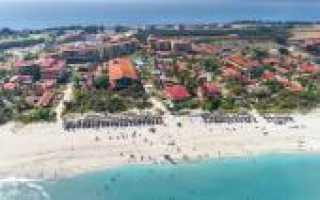 Sol Sirenas Coral 4 Varadero (Куба, Варадеро). Фото отеля, отзывы, туры и цены 2020
