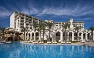 Stella Di Mare Beach Hotel & SPA 5* (Стелла Ди Маре) Шарм эль Шейх, Египет. Отзывы, цены