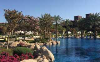 Лучшие курорты Иордании на Красном море. Карта, отзывы и цены