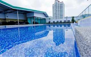 Anda Beachside Hotel 4, Phuket Karon (Таиланд). Хотел Анда Бичсайд (о. Пхукет) на карте, фото, пляж Карон 1 линия. Туры, отзывы туристов