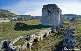 Инкерман. Достопримечательности города в Крыму, интересные места, фото и описание