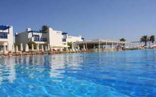 Callisto Holiday Village 4* Кипр/Айя-Напа. Отзывы, фото отеля, видео, цены