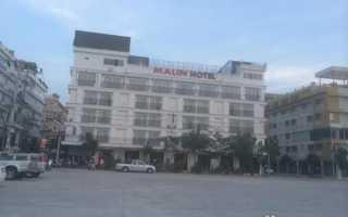 Malin Patong Hotel 3* Пхукет, Таиланд. Отзывы, фото, видео, цены