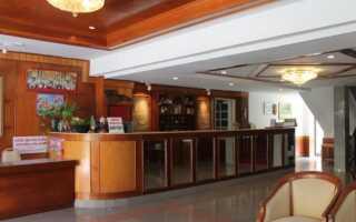 Karon View Resort 2* отель в Таиланде, Пхукет, Карон. Отзывы, фото, видео, цены