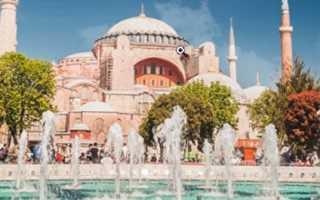 Что нельзя вывозить из Турции в Россию. Список вещей, продуктов 2020
