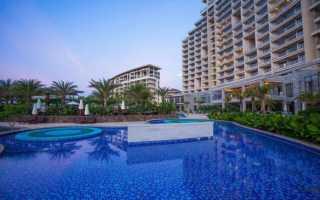 Aloha Ocean Front Suite Annex Building 5*, Китай. Отзывы, фото, видео, цены