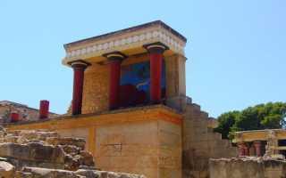 Ираклион, Греция. Достопримечательности на карте, фото, что посмотреть самостоятельно за день