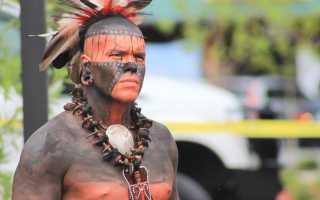 Индейцы Северной Америки племена. Список, фото, как живут их предки сейчас