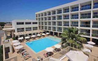 Nelia Gardens Hotel 4* Кипр, Айя-Напа. Отзывы, фото, видео, цены