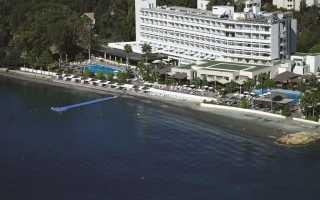 Atlantica Miramare Beach 4* в Лимассоле, Кипр. Отзывы, цены, туры