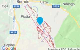 Горнолыжный курорт Бормио в Италии. Схема трасс, отели с термами, бассейном. Как добраться, что посмотреть