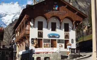 Горнолыжный курорт Курмайор в Италии. Фото, схема трасс, отели, цены на отдых