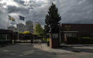 Нужна ли виза в Швецию для россиян