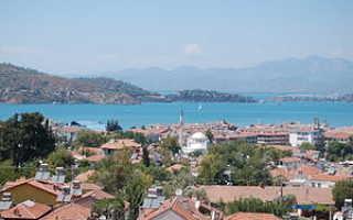 Фетхие, Турция. Достопримечательности, фото, что посмотреть самостоятельно