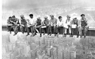 Эмпайр Стейт Билдинг. Высота, фото, сколько этажей, где находится, история строительства, интересные факты