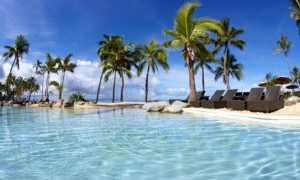 Нужна ли виза на Фиджи для россиян?
