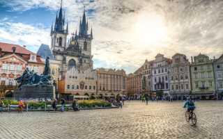 Экскурсии в Праге на русском языке. Где купить, бесплатные, лучшие индивидуальные. Отзывы туристов
