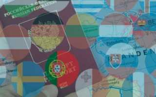 Оформление шенгенской визы в Москве: как сделать самостоятельно?