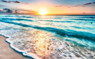 Самые красивые моря в мире для отдыха, дайвинга, по флоре и фауне. Фото