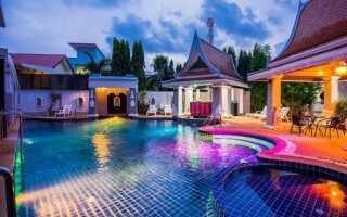 Asena Karon Resort 3* Таиланд, Пхукет. Отзывы, фото отеля, видео, цены