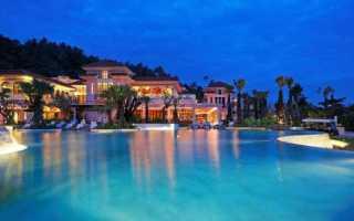 Centara Grand Beach Resort Phuket 5*. Отзывы, фото отеля, видео, цены на отдых