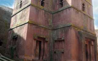 Самые красивые, первые, необычные храмы мира. Фото, названия, где находятся