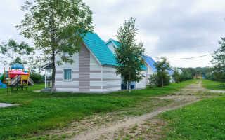 База отдыха Жемчужина 3* во Владивостоке. Отзывы, цены, фото номеров