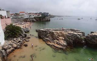 Кашкайш, Португалия. Достопримечательности, фото, пляжи, что посмотреть за день